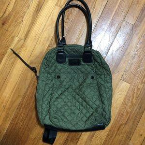 Steve Madden shoulder/ backpack